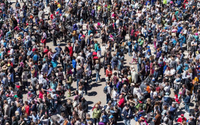 Census: US Sees Unprecedented Multiracial Growth, Decline in the White Population for First Time in History