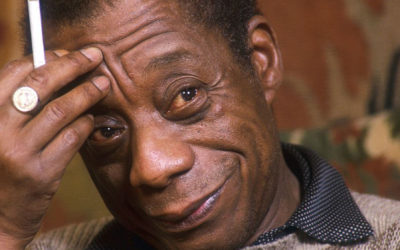 Watch a Never-Before-Aired James Baldwin Interview From 1979
