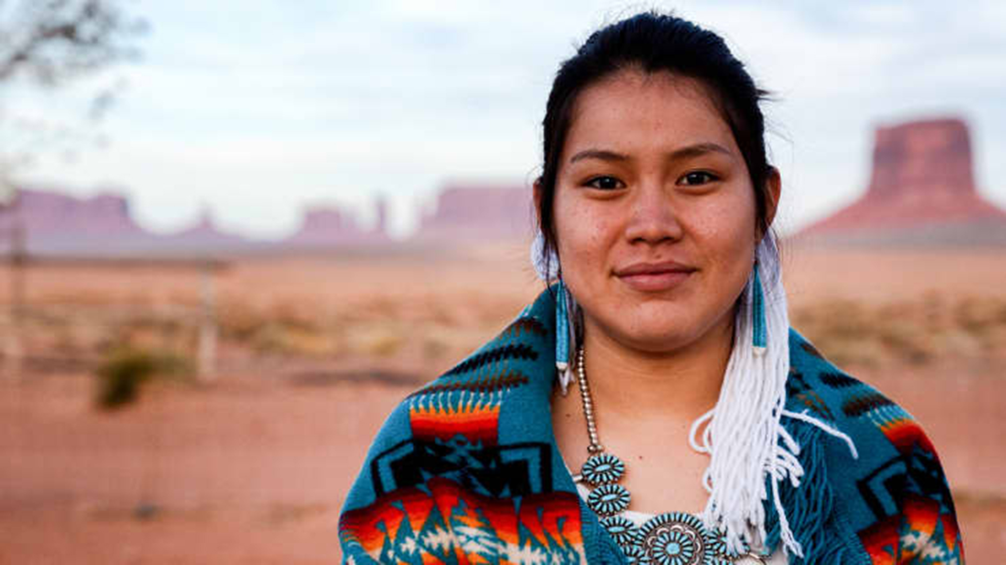 Native American women lose nearly $1 million to the pay gap over their careers—and Covid-19 could make the disparity worse